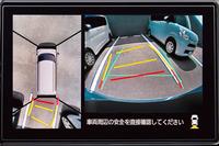 スバルが「シフォン」を一部改良、新グレードも設定の画像