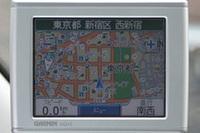 ガーミン「nuvi360」測位性能【PNDテスト】の画像