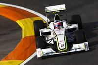 第11戦ヨーロッパGP決勝結果【F1 09 速報】の画像