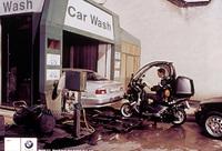 第45回:『バイクかクルマか 〜BMW C1〜』(前編)
