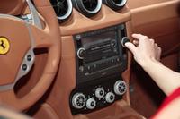 BOSEのメディアシステムを採用した「フェラーリ 612スカリエッティ」【ジュネーブショー07】の画像