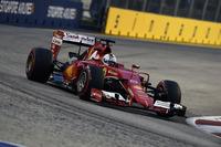 第13戦シンガポールGP決勝結果【F1 2015 速報】の画像