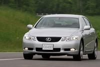【スペック】GS430:全長×全幅×全高=4830×1820×1425mm/ホイールベース=2850mm/車重=1735kg/駆動方式=FR/4.3リッターV8DOHC32バルブ