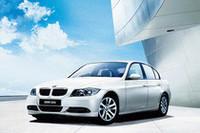日本発売から3周年を迎えた、現行型のBMW3シリーズ。