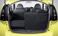 トヨタ WiLLサイファ1.5リッター4WD(4AT)【ブリーフテスト】の画像