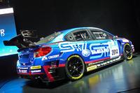 スバルが新型「WRX STI」を世界初公開【東京オートサロン2014】の画像