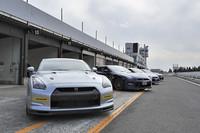 日産GT-Rシリーズ【短評】