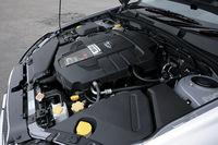 スバル・レガシィB4 3.0R Spec.B(4WD/6MT)【試乗記】の画像