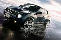 日産ジュークによりパワフルな4WDモデル登場の画像