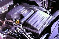 1.4リッター直4直噴ターボエンジン。