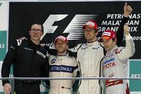 第2戦マレーシアGP決勝結果【F1 09 速報】の画像