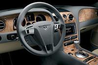 世界最速の4ドア?「べントレー・コンチネンタル フライングスパー スピード」が欧州で発表の画像
