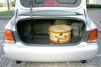 トヨタ・クラウン2.5ロイヤルサルーン(5AT)【ブリーフテスト】の画像