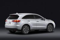 アキュラ、シカゴショーで2台の新型車を発表の画像