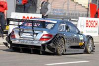 ベンツとアウディが激突! これがドイツツーリングカー選手権だ