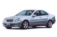 新型V6が「メルセデス・ベンツ Cクラス」にも搭載の画像