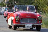 世界のヒストリックカーが快走!! 「熱海HISTORICA G.P.」の様子を紹介する。