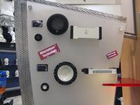 MBクォートのQSF Nanoはナノセラミックをコーティングした振動板を採用。