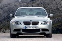 420psの「BMW M3セダン」、販売開始の画像