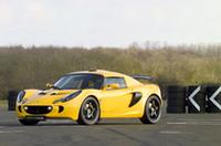 【ジュネーブショー2005】スーパーチャージャー搭載「ロータス・スポーツエキシージ 240R」