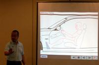 """【Movie】""""駆けぬける歓び""""教えます! 〜「BMWドライバー・トレーニング2006」始まる(前編)"""