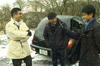 【Movie】輸入車一気乗り! JAIA試乗会(クライスラーPTクルーザー編)