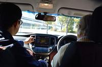 トヨタ・クラウン ハイブリッド アスリートS(FR/CVT)【試乗記】の画像