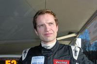 ユホ・ハンニネンは、参戦2年目で嬉しい初優勝を手にした。