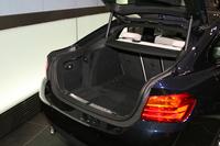 車体後部にはハッチゲートが備わる。トランク容量は480~1300リッター(VDA法)。