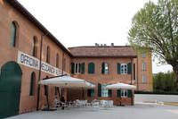 オープンしたフェラーリ生家博物館。