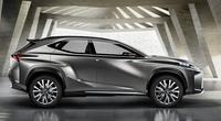 レクサスから小型SUVのコンセプトが登場【フランクフルトショー2013】の画像