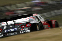 初戦に引き続き、今回もまたGT-Rの強さが印象的なレースだった。
