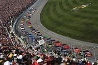 NASCAR『デイトナ500』決勝、2/100秒差でハービック初優勝! 初参戦のトヨタは22位完走
