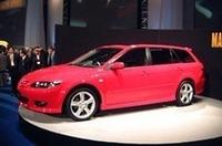 2002年6月24日から販売が開始されるワゴンモデル。