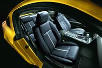 フォード・マスタングに40台限定の特別仕様車の画像