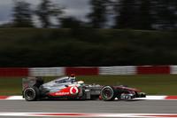 第10戦ドイツGP決勝結果【F1 2011 速報】の画像