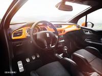 シトロエン、「DSライン」の3車種を展示【東京モーターショー2011】の画像