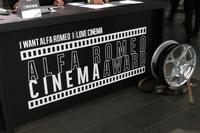 長澤まさみも登場、アルファの映画賞表彰式の画像