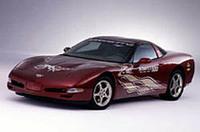シボレー「コーベット50周年モデル」、限定20台の画像