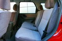 フォード・エスケープ 2.3XLT(4AT)【試乗記】の画像