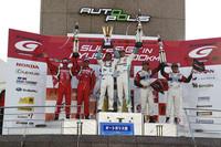 第8戦、TOM'Sレクサスが今季初優勝!【SUPER GT 09】の画像