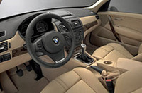 「BMW X3」、新しいエンジン&トランスミッションを搭載の画像