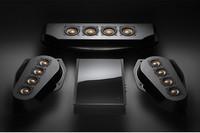 「メルセデス・ベンツCL」に高級オーディオ搭載の特別仕様車