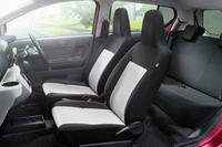 トヨタの軽「ピクシス エポック」がフルモデルチェンジの画像