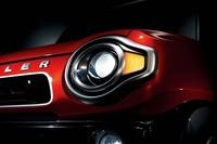 スズキから軽規格のクロスオーバー車が登場【東京モーターショー2013】の画像