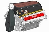 信頼性に重きを置いた「053」型V10