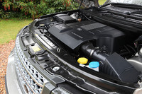 ランドローバー・レンジローバー・ヴォーグ5.0 V8スーパーチャージド(4WD/6AT)【海外試乗記】の画像