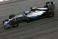 第2戦マレーシアGP決勝結果【F1 2014 速報】の画像