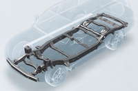 「トヨタ・ランドクルーザー」が9年ぶりにフルモデルチェンジの画像