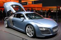 【フランクフルトショー2003】VW、シュコダ、アウディ